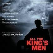 All the King's Men [Original Score]