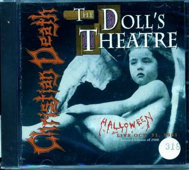 Dolls Theatre