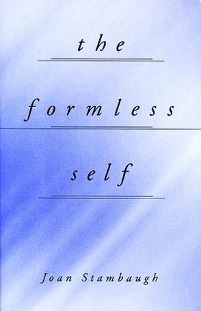 The Formless Self