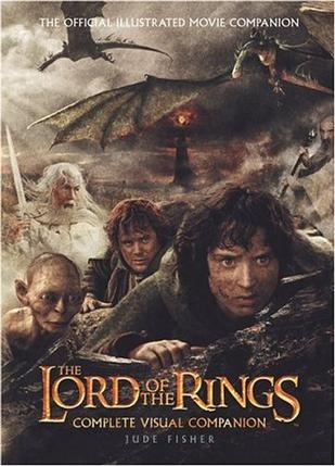 The Lord of the Rings Complete Visual Companion
