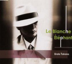 Le Blanche Éléphant