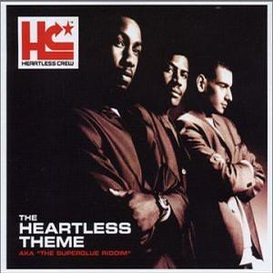 Heartless Theme AKA the Superglue Riddim