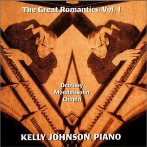 The Great Romantics, Vol 1