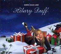 Santa Claus Lane