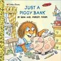 Just a Piggy Bank (平装)
