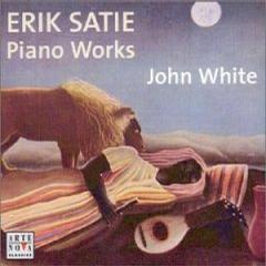 Erik Satie : Piano Works