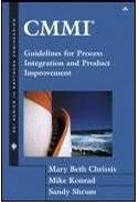 CMMI Guidelines for Process Integration and Product Improvement第1版 原版进口