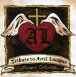 Tribute to Avril Lavigne-Masters Collection-
