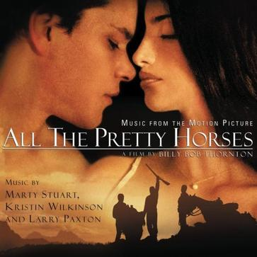 All the Pretty Horses (2001 Film)