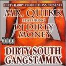 Dirty South Gangsta Mix
