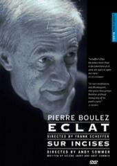 纪录片《布列兹指挥与讲解自己的作品》