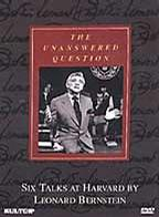 The Unanswered Question - Six Talks at Harvard by Leonard Bernstein (1976)