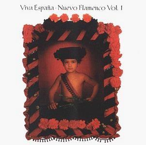 Viva Espana: Nuevo Flamenco, Vol. 1