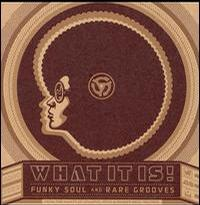 What It Is!  Funky Soul And Rare Grooves (1967-1977)