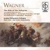 Wagner: The Ride of the Valkyries and other orchestral favourites