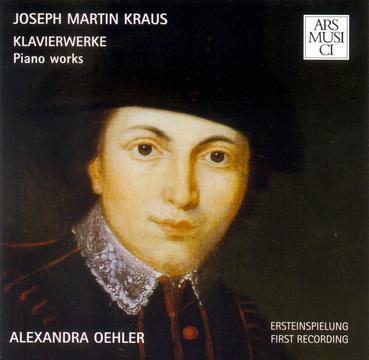 Joseph Martin Kraus: Klavierwerke
