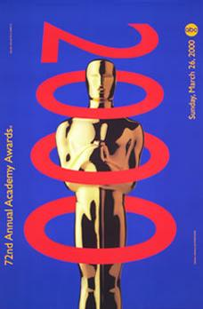 The 72nd Annual Academy Awards