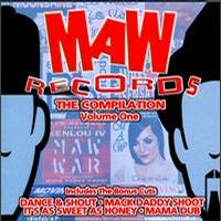 MAW Records: The Compilation, Vol. 1