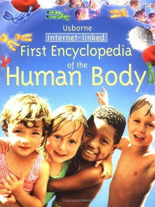 First Encyclopedia of the Human Body (First Encyclopedias)