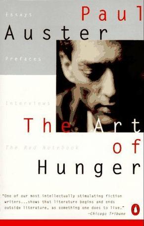 The Art of Hunger