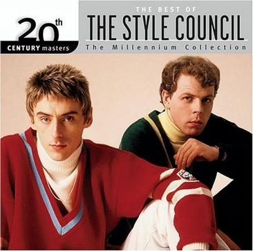 20th Century Masters - The Millennium Collection: The Best of Style Council