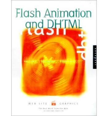 FLASH AND DHTML