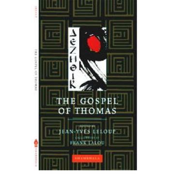 GOSPEL OF THOMAS:EDITED BY JEAN-YVES LEP