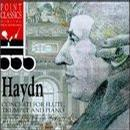 Haydn Concerti for Flute, Trumpet and Piano