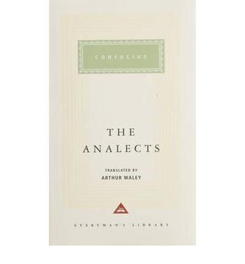 Analects, The