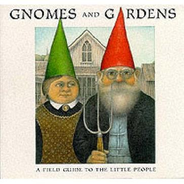 GNOMES AND GARDENS (HB)