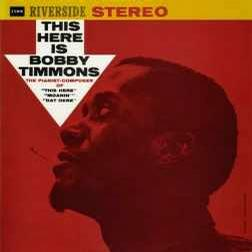 This Here is Bobby Timmons (XRCD)