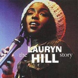 Lauryn Hill Story-Interview