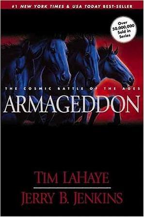 Armageddon (Left Behind #11)