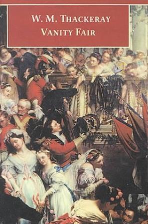 Vanity Fair (Oxford World's Classics)