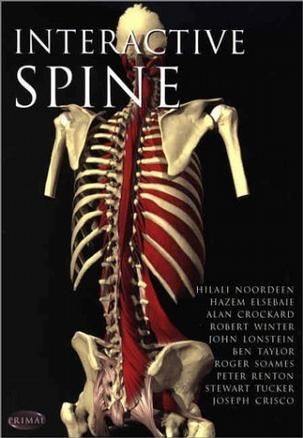 Interactive Spine (CD-ROM for Windows and Macintosh)