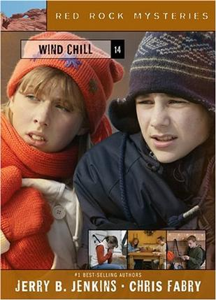 Wind Chill (Red Rock Mysteries)