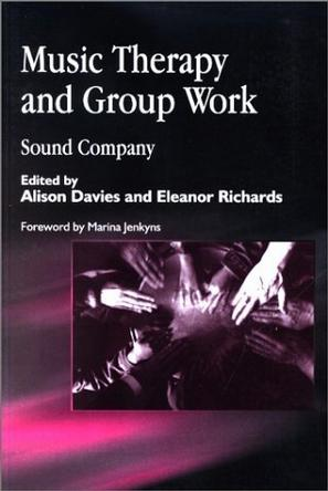 Music Therapy and Group Work