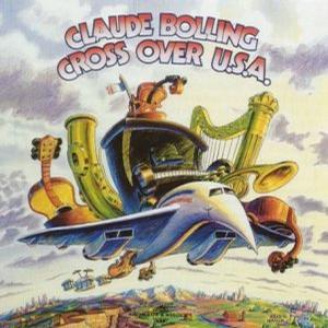 Claude Bolling - Cross Over U.S.A. [Milan - BMG]
