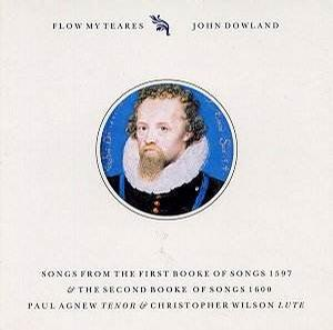 John Dowland: Flow My Tears