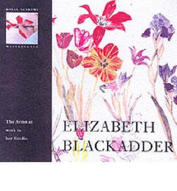 ART OF ELIZABETH BLACKADDER