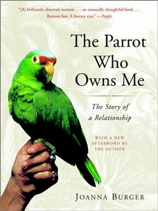 The Parrot Who Owns Me