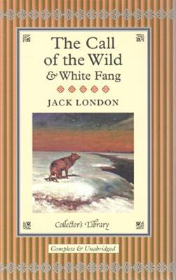 """The Call of the Wild"" and ""White Fang"" (精装)"