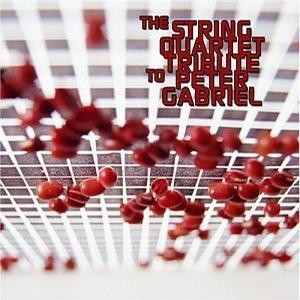 The String Quartet Tribute to Peter Gabriel