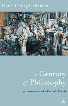 A Century of Philosophy (Athlone Contemporary European Thinkers)