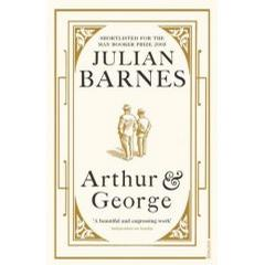 Arthur and George (Uk Edition)