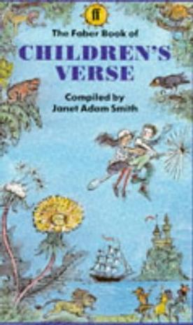 The Faber Book of Children's Verse (Faber Paper Covered Editions)