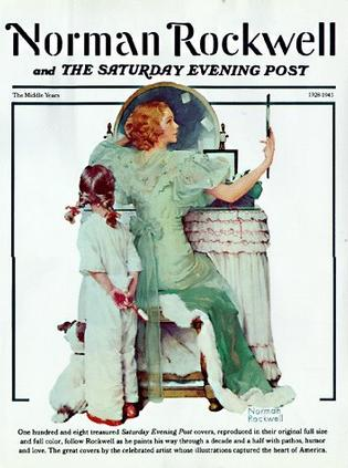 Norman Rockwell & the Saturday Evening Post
