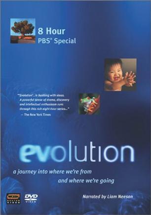 NOVA: Evolution
