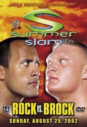 Summerslam (2002)
