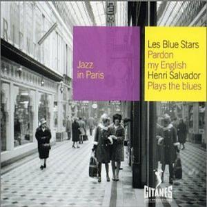 Les Pardon My English/Plays the Blues